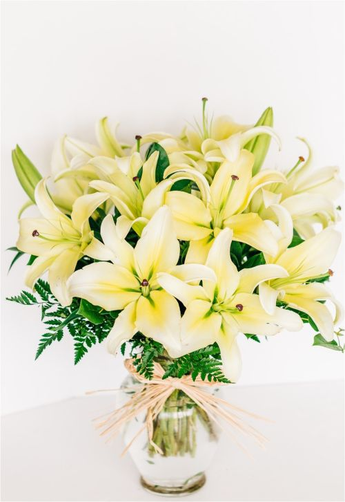 Lilies Lovers